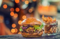 Latest food news - Best burger in London