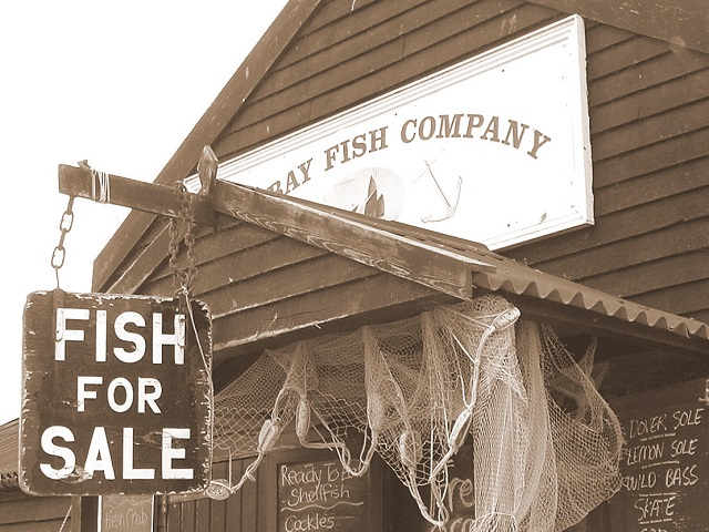 Essential tips for buying fish