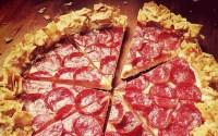 Food in the news - Pizza Hut launches eccentric Dorito pizza