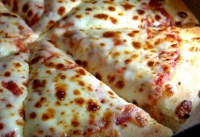 Food in the news - Some pizzas contain the equivalent salt as seven Big Macs