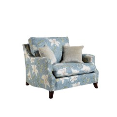 Reading Chairs Uk How To Make Folding Chair Covers Duresta Amelia All Cookes Furniture