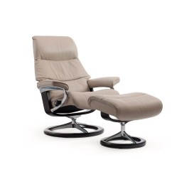 Stressless Recliner Chairs Uk Chair And Stool Set View Cookes Furniture