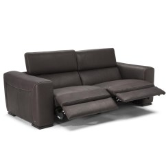Electric Recliner Sofa Not Working Jackson Furniture Sectional Sofas Natuzzi Editions Maestro Large