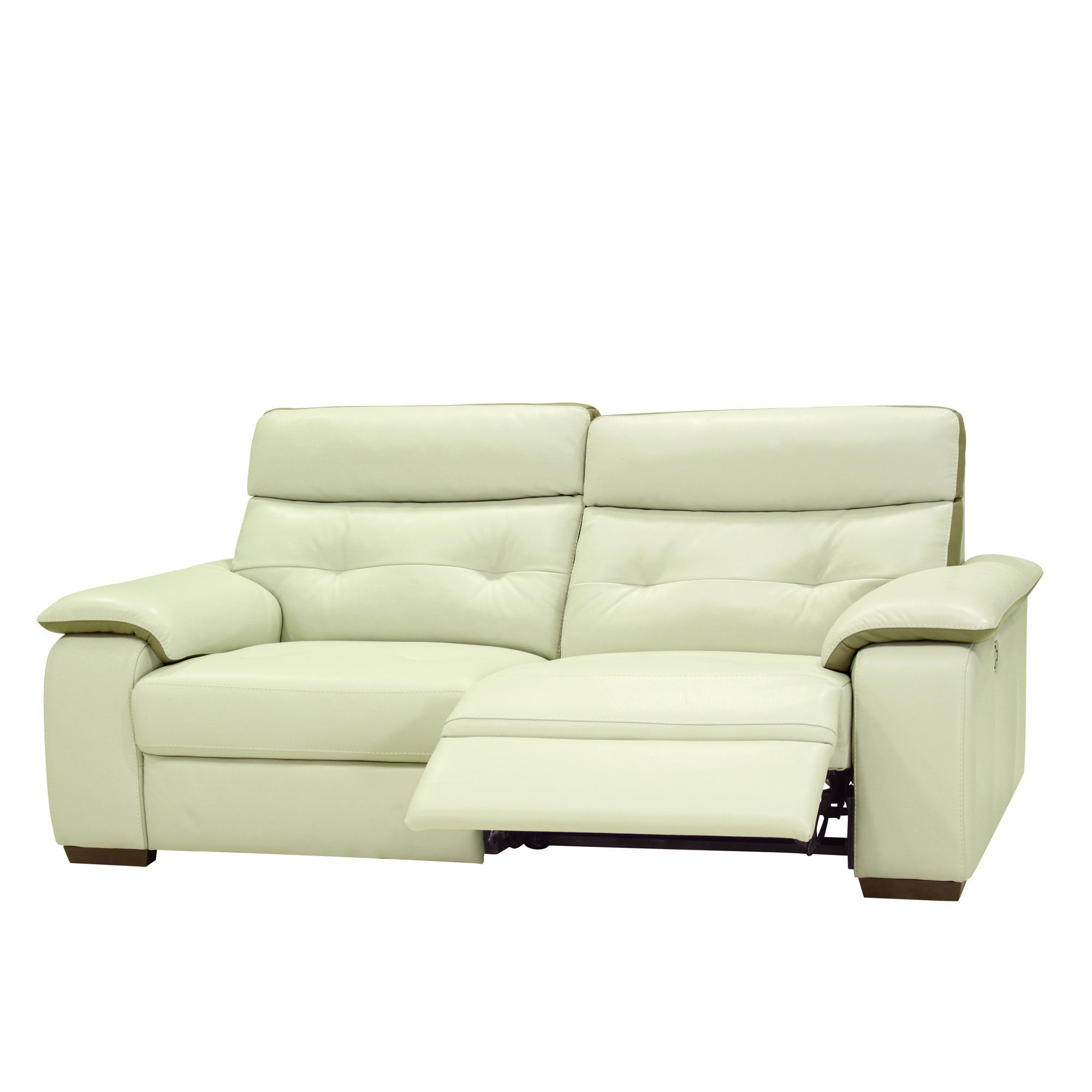 Cookes Collection Hobart 3 Seater Electric Recliner Sofa