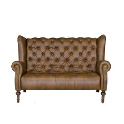 Alec Leather Sofa Collection Buy Cheap Uk Alexander And James Theo Small In