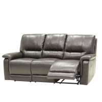Cookes Collection Melbourne 3 Seater Electric Recliner ...