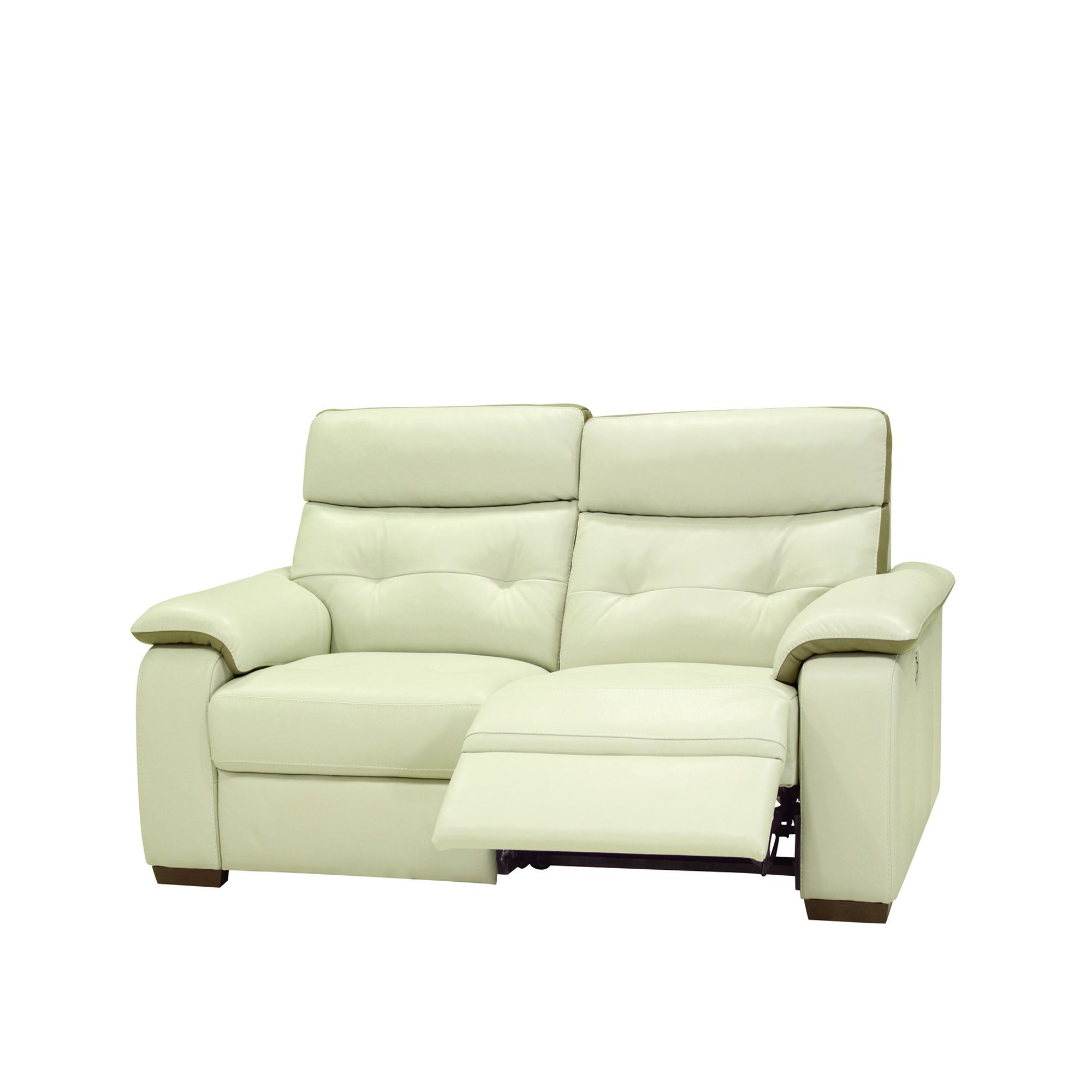 2 seat electric recliner sofa ligne roset snowdonia cookes collection hobart seater