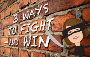 brick-2-3Ways-to-Fight