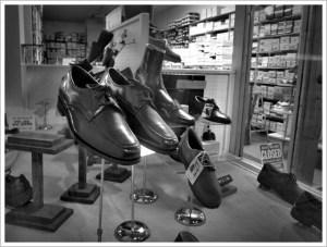 shoe store 2