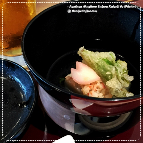 asakusa-mugitoro-kaiseki-sakura-hanami-healthy-beauty-soup-iphone-6-review