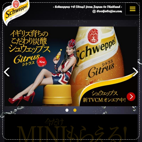 schweppes-c-plus-citrus-japan-sexy-girl-nanao-model-free-mini-uk-union-jack-flag