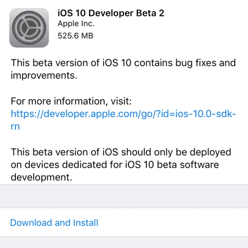 ios10-beta-2-free-download-developer-how-to-upgrade-size-new-features
