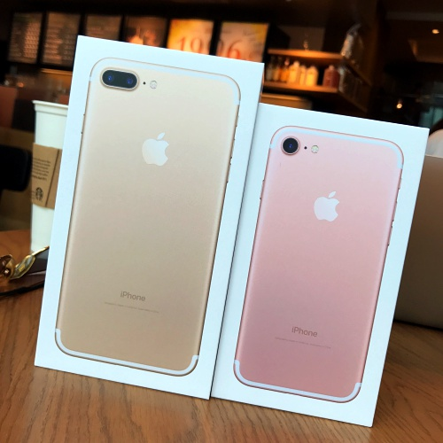 iphone-7-plus-vs-unbox-review-compare-starbucks-coffee-blogger-japan-dual-camera