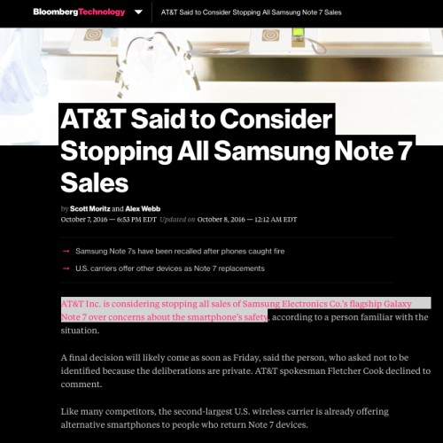 galaxy-note-7-failed-airplane-usa-bomb-fire-explosion-ban-operator-stop-sale-at-t-samsung