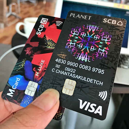 scb-m-luxe-review-airport-limousine-free-blacktie-vs-planet-travel-debit-card-visa-signature