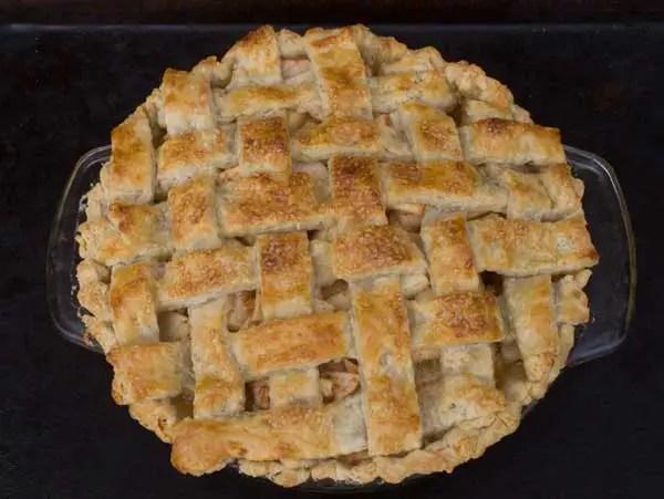here home pies fruit apple pie recipes recipe