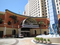 Family-Friendly Westin Gaslamp Quarter San Diego Hotel
