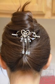 flexi clips - hair