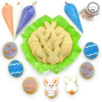 Easter Party Decorating Kit | Cookies by Design