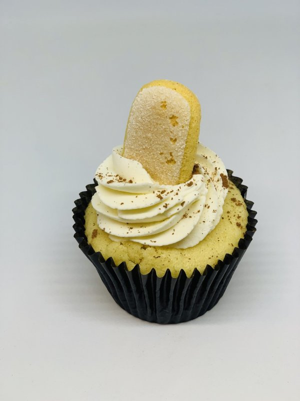 Tiramisu Cupcake | Bakery in Norfolk