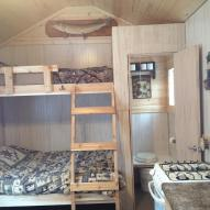North Dakota Bunk
