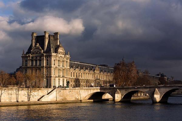 Love Paris In Springtime. Travel