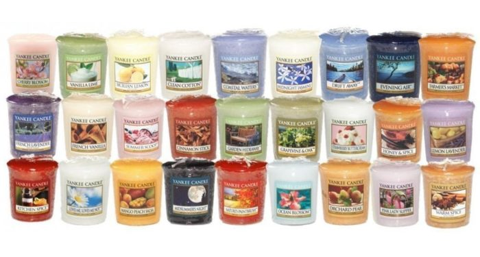 yankee-candles-set