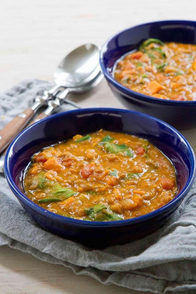 Potato Soup Calories
