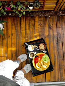 muda habito desayuno