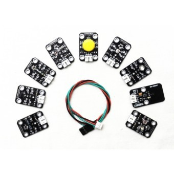 Buy Basic Sensor Set For Arduino Online