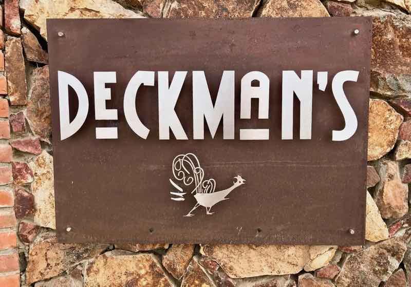 Deckman's 1   Cooking-Outdoors.com   Gary House