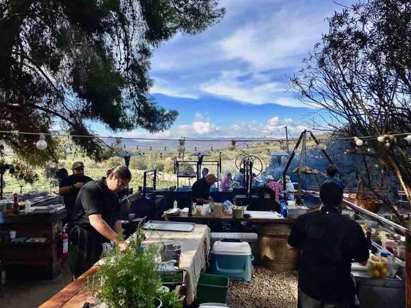 Deckman's 8   Cooking-Outdoors.com   Gary House