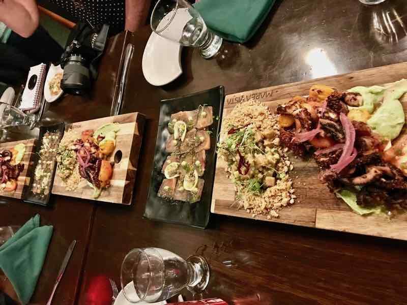 MV Steak House 4 | Cooking-Outdoors.com | Gary House