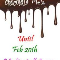 Announcing Chocolate Mela!
