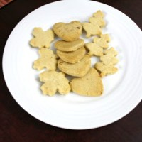 Spice Cookies | Spiced Sweet Cookies