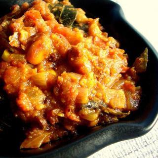 Tomato Rice Recipe | Thakkali Sadam Recipe