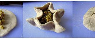 Gobi Paratha Recipe   How to Make Gobi Paratha Recipe   Step By Step