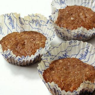 Condensed Milk 'Cupcake' Recipe