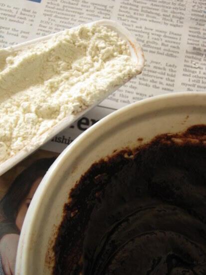 Spiral Cookies or Pinwheel Cookies Recipe, step by step