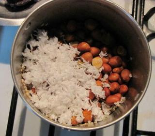 bagara baingan recipe, hyderabad bagara baingan recipe