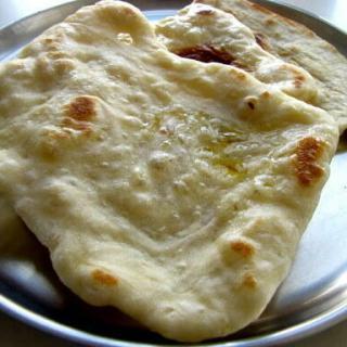 Tawa Naan or Naan On Tawa Recipe, Step by Step