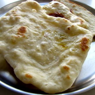 Tawa Naan or Naan On Tawa Recipe, Step by Step