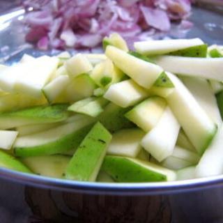 Sweet Mango Pickle – Amma's Recipe
