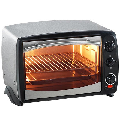 Can You Bake A Cake In A Toaster Oven