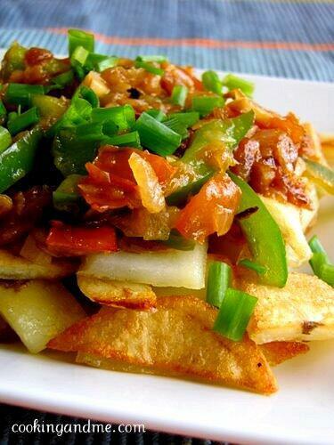 Heavenly Potatoes Recipe II