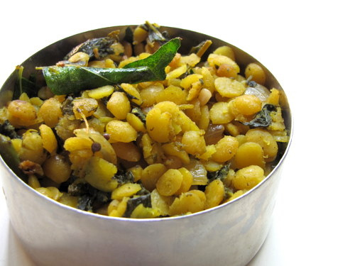 Gongura Dal Recipe
