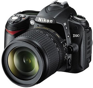 How to Choose a Nikon SLR Camera for Food Photography