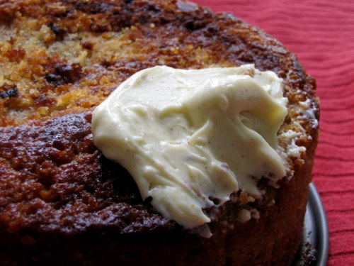 Best Banana Cake Recipe Ever (With Cream Cheese Frosting)