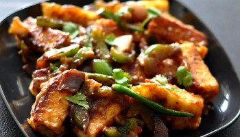 Chilli paneer gravy recipe how to make chilli paneer gravy chilli paneer recipe dry chilli paneer recipe forumfinder Image collections