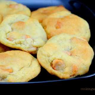 Butterscotch Chip Cookies Recipe, How to Make Butterscotch Cookies